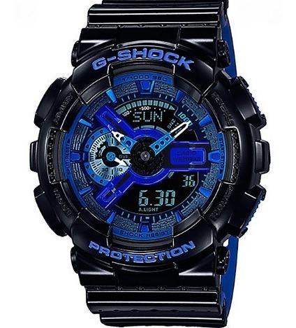 Reloj Casio Ga-110lpa-1acr
