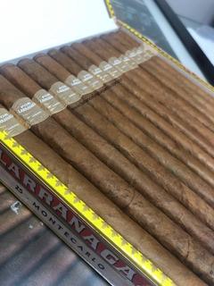 Habanos Por Larrañaga Montecarlo Unidad Tabaco Cubano Origin