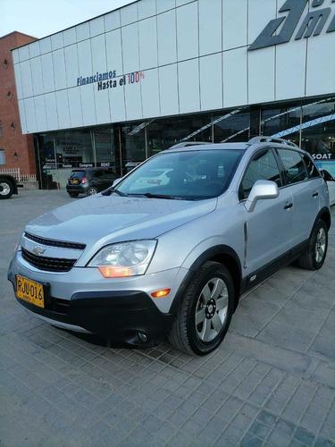 Chevrolet Captiva Captiva 2. 4