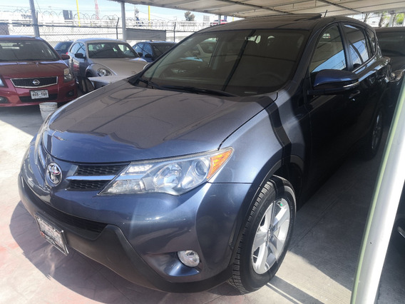 Toyota Rav4 2013 Limited At