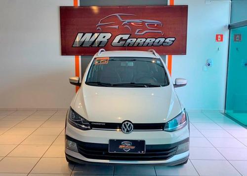Volkswagen Crossfox 1.6 T. Flex 16v 5p