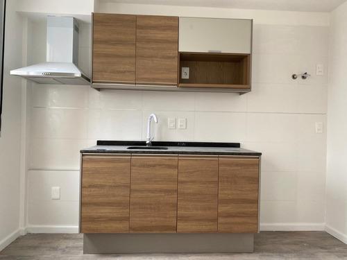 Venta Apartamento Monoambiente Pocitos