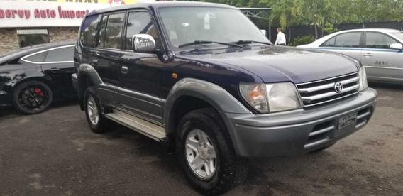 Toyota Prado Japonesa