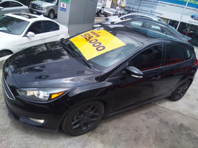 Ford Focus 2.0 Se Luxury Ta Mt