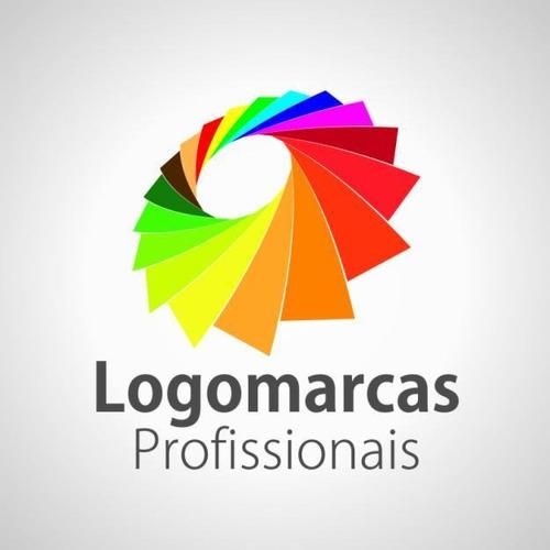 Imagem 1 de 2 de Criação De Logotipo Profissional