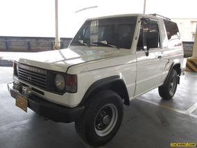 Mitsubishi Montero 2.6