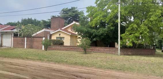 Casa En Las Toninas Oportunidad!