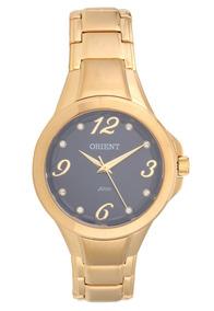 Relógio Feminino Orient Fgss0081 D2kx