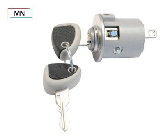 Cilindro De Ignição Com Chave Iveco Tector Apos 1997