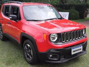 Jeep Renegade Sport Plus At