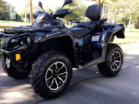 Can-am Outlander Limited Max
