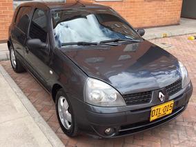 Renault Clio Expresión At