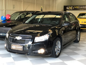 Chevrolet Cruze 1.8 Lt 16v Flex 4p Manual 2014