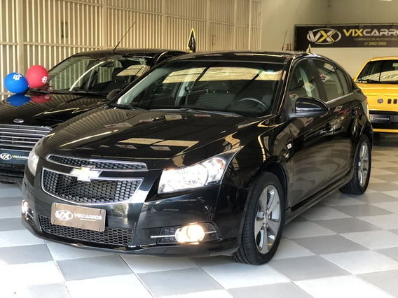 Chevrolet Cruze 1.8 Lt Sport6 16v Flex 4p Manual 2014