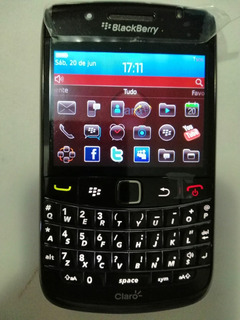 Blackberry Bold 9780 Bold Wifi/3g 5mpx Music