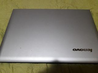 Notebook Lenovo G50 - 8 Gb Ram- Intel I3 - Disco 1 Tb.