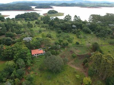 Terreno Em Beira De Represa