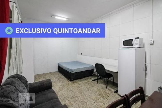 Studio Térreo Com 1 Dormitório - Id: 892949913 - 249913