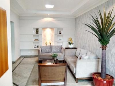 Apartamento Com 3 Dormitórios À Venda, 145 M² Por R$ 850.000 - Centro - Piracicaba/sp - Ap2155