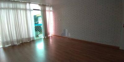 Casa Com 2 Dormitórios À Venda Por R$ 650.000 - Vila Dirce - Mauá/sp - Ca0098