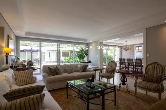 Casa Reformada No Jardim Guedala - Ca00205
