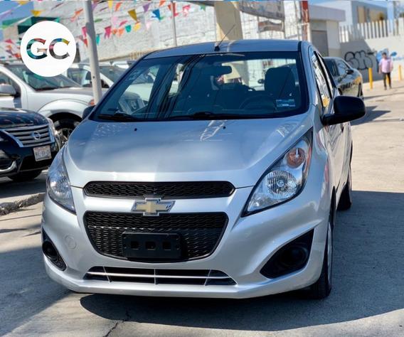 Chevrolet Spark 1.2 Lt Classic Mt 2016