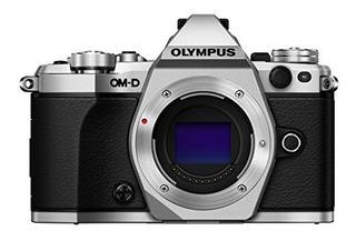 Olympus Om-d E-m5 Mark Ii Camara Digital Pantalla Tactil Lcd