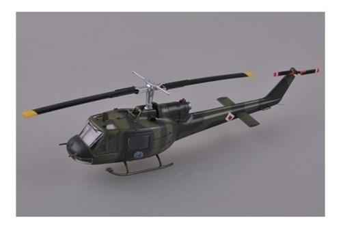 Helicóptero U.s. Army Hu-1b Huey 1:72 Easy Model 36909