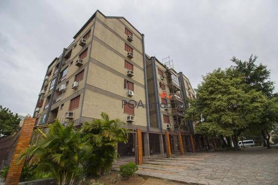 Cobertura Residencial À Venda, Marechal Rondon, Canoas. - Co0066