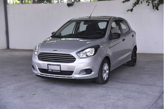 Ford Figo Hb Energy 2017 Aut