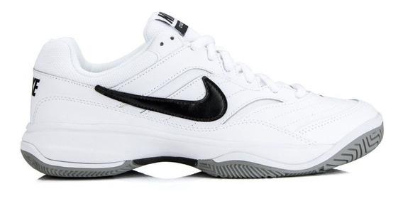 Tenis Nike Court Lite - Branco
