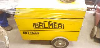Solda Retificadora Balmer Br425 Profissional