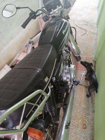 Motocicleta Freedom Zs 150