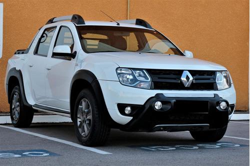 Renault Duster Oroch 2.0 Flex Aut