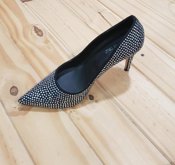 Zapato Paloma Cruz