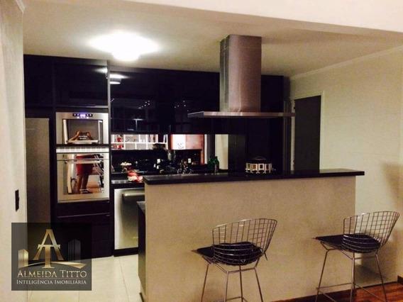 Apartamento - Ref: Ap1807