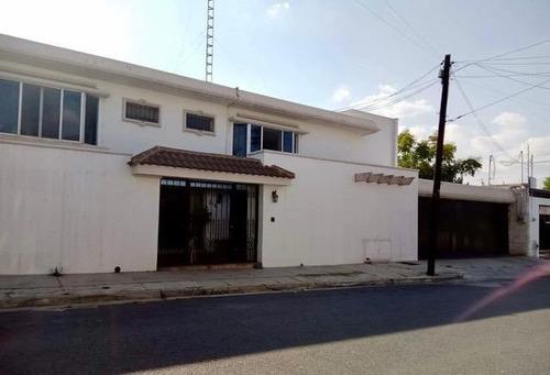 Imagen 1 de 14 de Casa En Renta Para Oficina En Chepevera Entre Mitras Y Obispado