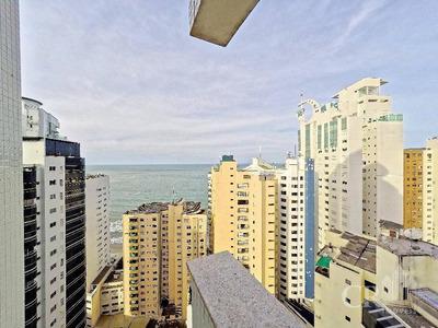 Apartamento Alto Padrão, Com 3 Suítes Para Alugar, 132 M² Por R$ 8.000/mês - Quadra Mar - Balneário Camboriú/sc - Ap1532