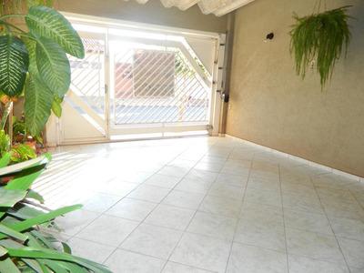 Casa Em Parque São Sebastião, Ribeirão Preto/sp De 96m² 2 Quartos À Venda Por R$ 190.000,00 - Ca208485
