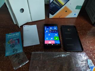 Celular Nokia Lumia 640 (personal)