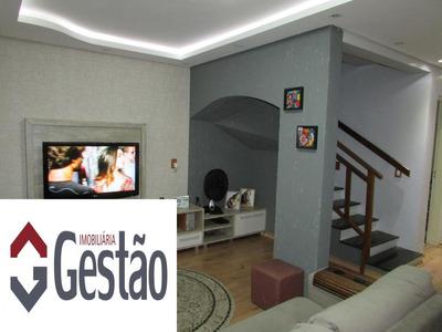 Casa Em Condomínio Com 02 Dormitório(s) Localizado(a) No Bairro Igara Em Canoas / Canoas - G2476
