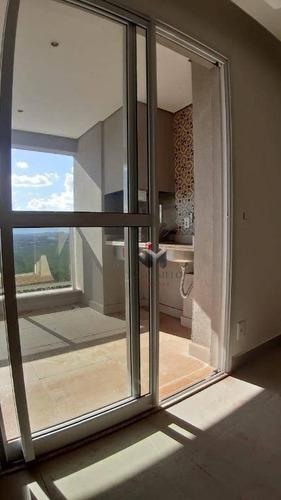 À Venda Por R$ 530.000 Apartamento Com 3 Dormitórios, 87 M² - Quinta Da Primavera - Ribeirão Preto/sp - Ap3497