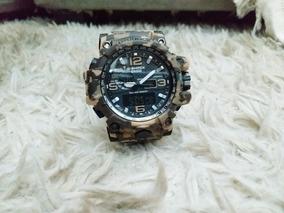 3fc8c6ae1154 Relogio Casio Camuflado Baratos - Relógios De Pulso no Mercado Livre ...