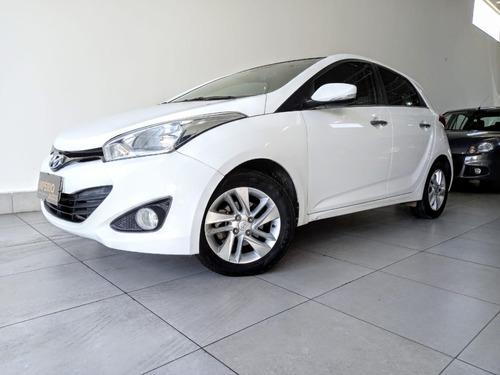Imagem 1 de 9 de Hyundai Hb20 Premium 1.6 Flex