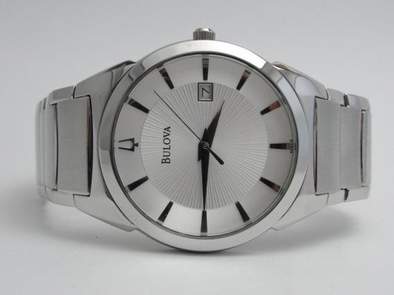 Relógio Bulova Classic Collection - Masculino - Ref: 96b015