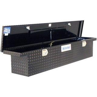 Better Built Negro Bajo Perfil Completo Tamaño Slimline Box