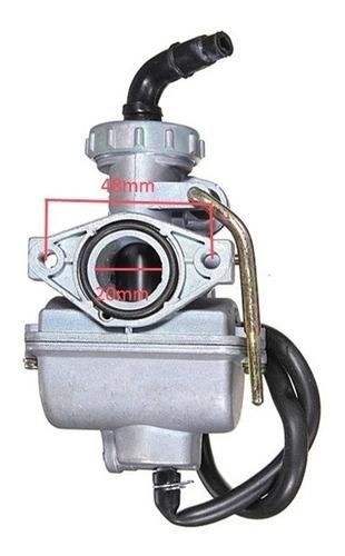 Carburador Carburador 50cc 70cc 90cc 110cc 125cc Para Atv Qu