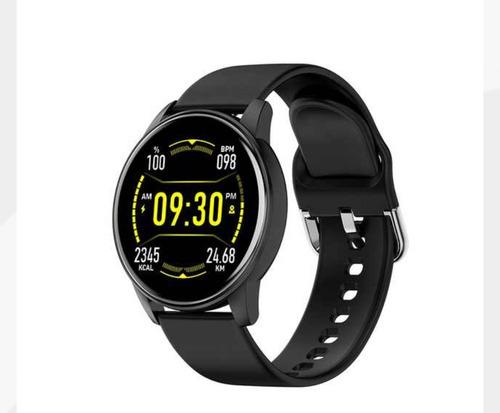 Imagen 1 de 2 de Smartwatch Reloj Inteligente S20 Tensiometro Oximetro ...