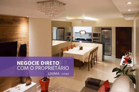 Apartamento Reformado À Venda Na Rua Das Grumixamas Em Vila Parque Jabaquara, São Paulo - Sp - Liv-2113