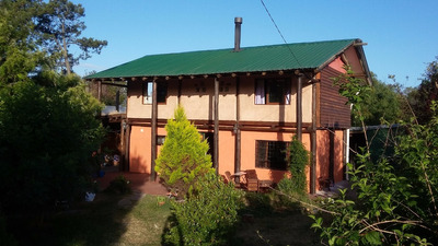 Dueño Alquila Casa En Rincon Del Pinar